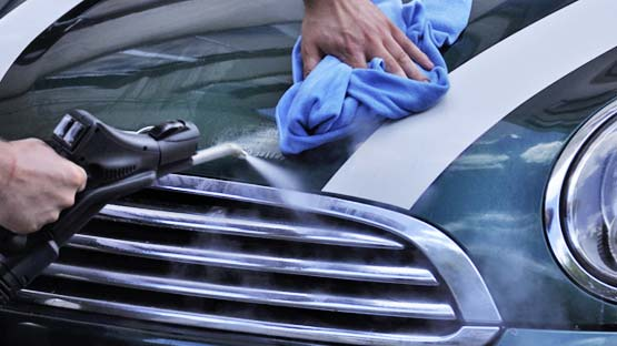 Lavage voiture Le Pontet